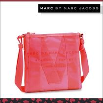 Marc by Marc Jacobs M STANDARD SUPPLY ショルダーバッグ PK