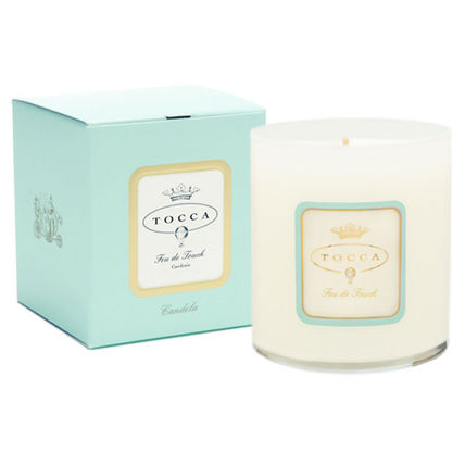 Fragrance Candle☆TOCCA☆