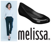 ★Melissa Ultra Girl Black★