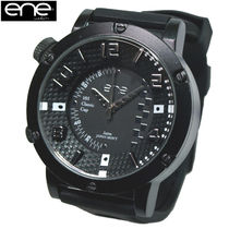 ENE WATCH  ビッグフェイス腕時計 CLASSIC CUP COLLECTION 11479