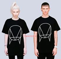 LONG CLOTHING(ロングクロージング) Tシャツ・カットソー 国内発送★LONG CLOTHING★Owsla (B)