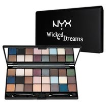 NYX☆Wicked Dreams Eyeshadow Palette☆アイシャドウパレット
