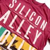 Marc by Marc Jacobs Tシャツ・カットソー マークジェイコブス Tシャツ HOLLY WOOD SILICON ALLEY TSHIRT(6)