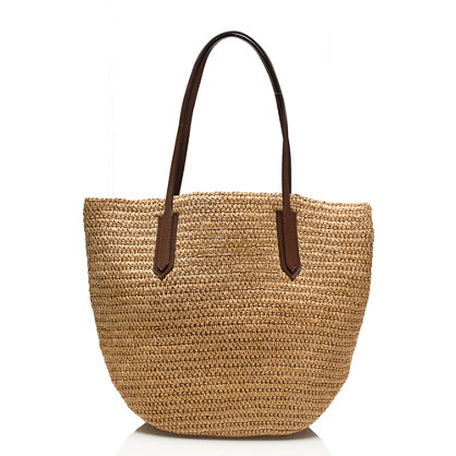 Remaining two classic basket back into the J Crew popular
