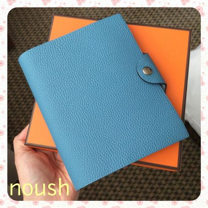 Ulysse notebook PM size sold out of much of the popular Blue