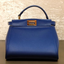 FE154 FENDI MINI PEEK-A-BOO