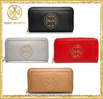 《Tory Burch》Amanda Zip Continental アマンダ長財布♪
