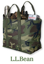 【US限定】 Hunter's Tote Bag, Open-Top
