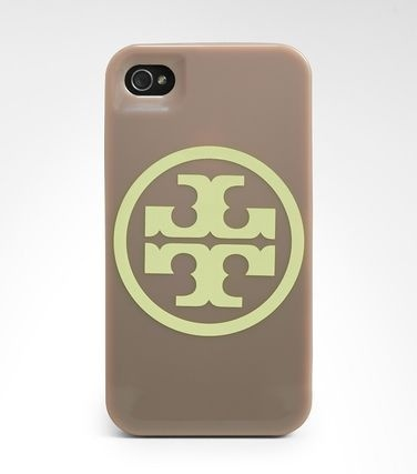 ★国内即発送・関税込【Tory Burch】HARDSHELL IPHONE 4/4S CASE