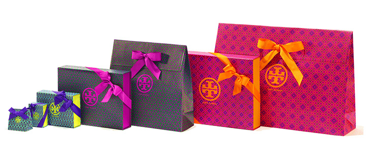 【MikyMom商品ご購入者様限定】Tory Burch☆ギフトボックス