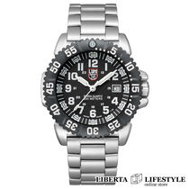 アメリカ発!LUMINOX STEEL COLORMARK 3150 SERIES ref.3152