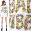UNIF Clothing Tシャツ・カットソー NEW ユニセックス在庫所持★即納・関税負担★UNIF Bad Vibes Tee(4)