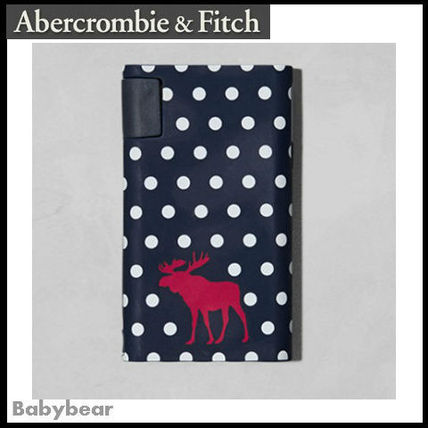 Abercrombie & Fitch iPhone・スマホケース Abercrombie & Fitch【アバクロ】TripleC社製 携帯電話充電器(3)