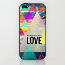 【海外限定】society6♥iPhoneシール