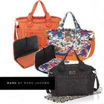 Marc by Marc Jacobs☆ダイパーシートショルダーバッグ4色おむつ