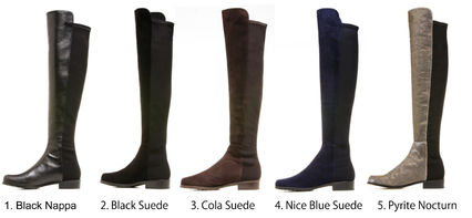 Order number 2014 5050 knee high boots