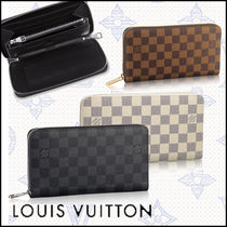 ★Louis Vuitton(ルイヴィトン)★ダミエ★長財布★3色