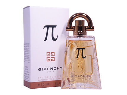 GIVENCHY ジバンシイ パイ EDT SP 30ml