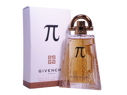 GIVENCHY ジバンシイ パイ EDT SP 50ml