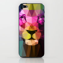 【海外限定】society6♥ iPhoneシール