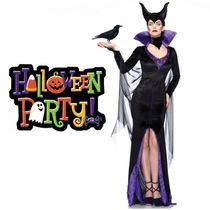 HALLOWEEN☆Disney Maleficentコスチューム