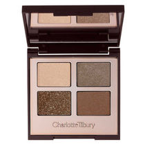 【Charlotte Tilbury】LUXURY PALETTE -THE GOLDEN GODDESS-