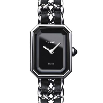 CHANEL premiere H0451 ladies quartz