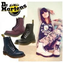 Dr Martens☆大人気8EYES8ホールブーツ6色1460Lace Up Boots