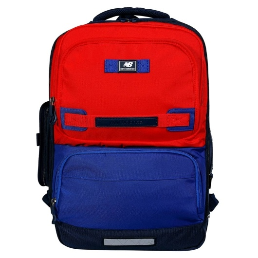 ★New Balance正規品★EMS無料発送★HIDDEN CUBE 2 Backpack★
