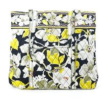 【在庫有】Vera Bradley  Holiday Tote in Dogwood