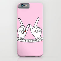 【海外限定】society6★iPhoneケース