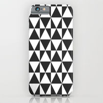 【海外限定】society6★Geometric iPhoneケース