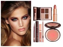 Charlotte Tilbury☆The Dolce Vita☆メイクアップ7点セット☆