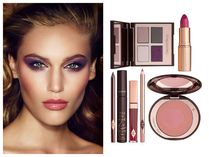 Charlotte Tilbury☆The Glamour Muse☆メイクアップ7点セット