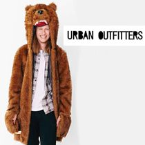 Urban Outfitters☆Workaholicsベアーコート アニマル