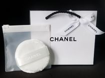 CHANEL LE BLANC LOOSE POWDER PUFF  パウダーパフ