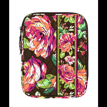 【在庫有即発】Tablet Sleeve English Rose