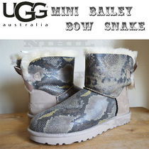 セール!☆UGG Mini Bailey Bow Snake