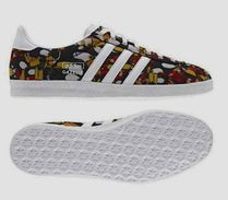 ☆日本完売★ ADIDAS ♪GAZELLE OG WC FARM W D67719 在庫確保