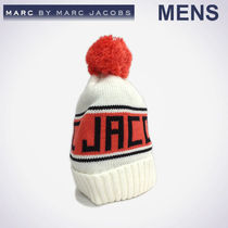 【Marc by Marc Jacobs】柔らかニット帽☆送料無料【152】