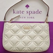 SALE!kate spade☆エレガントな2WAYミニバッグ☆linet☆