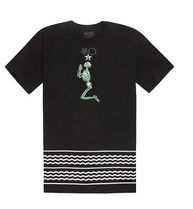 Black Scale(ブラックスケール) Tシャツ・カットソー Black Scale ★ Land Of The Lost Tシャツ