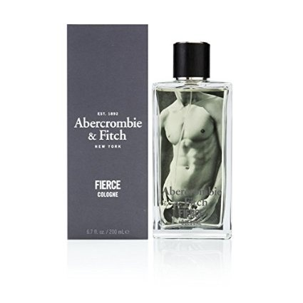 Abercrombie & Fitch フレグランス 100%本物保証!アバクロAbercrombie&FitchコロンFierce200ml (2)