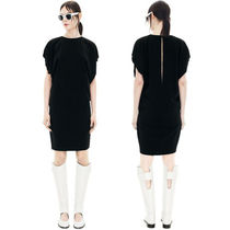 ACNE Pinch Ea Crepe Black クレープ ブラック