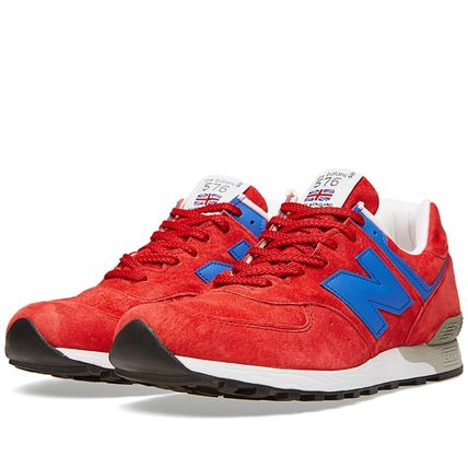 14AW新作【関税・送料込】New Balance M576 MADE IN ENGLAND