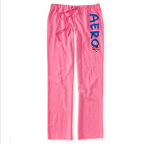 送料込国内即発送!Aeropostale/Aero Vertical Fleece Dorm Pants