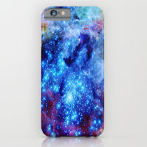 海外限定♥society6 speace glitter iPhoneシール