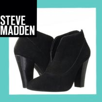 STEVEN by Steve Madden☆一押しスエードブーティーPHYLLIS格安