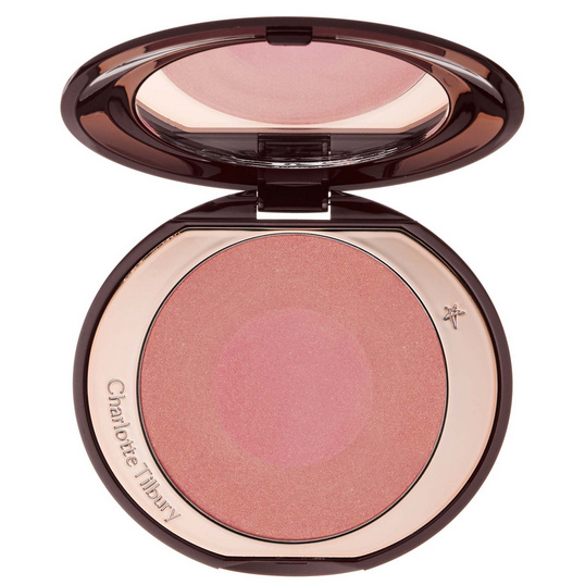 【C Tilbury】Cheek to Chic' Swish & Pop Blush -LOVE GLOW -