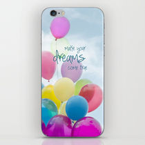 海外限定♥society6 iPhoneシール